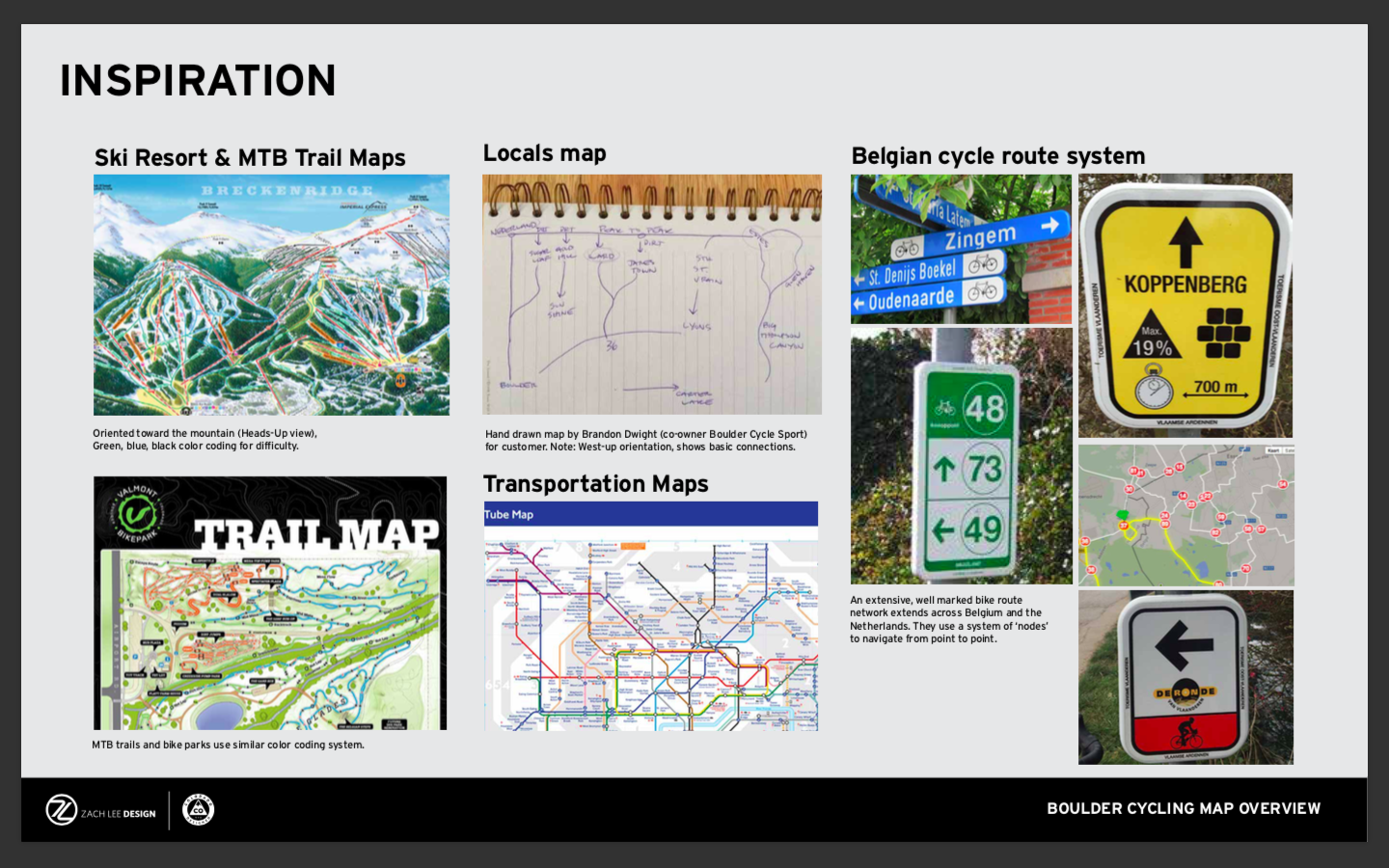 Subway Map Bike.Reimagining Routes Zach Lee S Passion Project Roll Massif