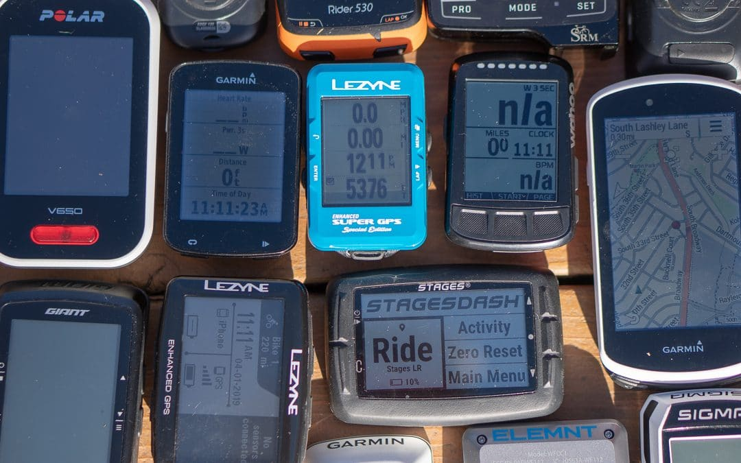 Long-term test: The best GPS | Roll Massif