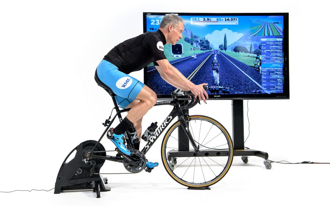 Indoor training: The hardware you need and the software we recommend