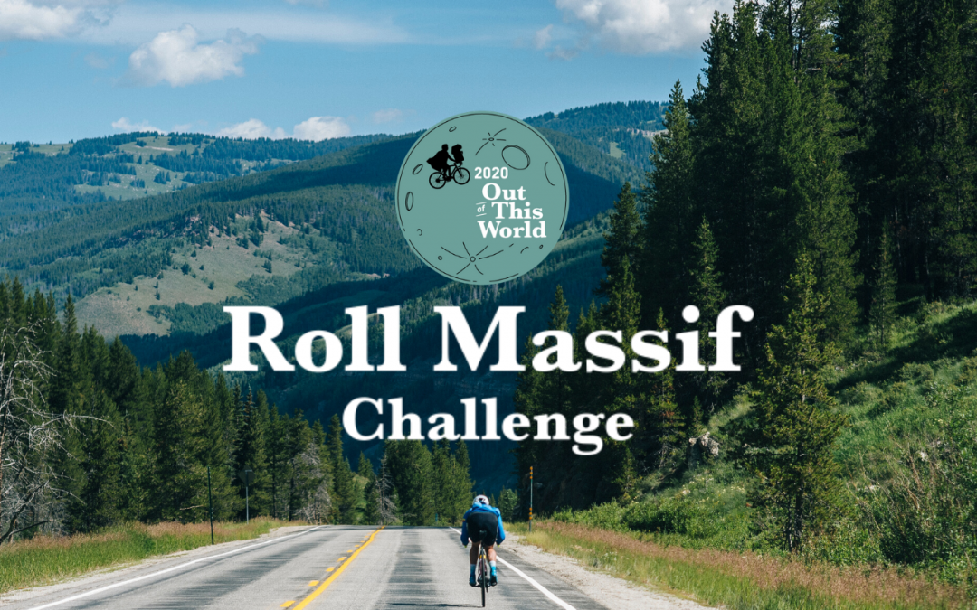 Introducing the RMf. Challenge