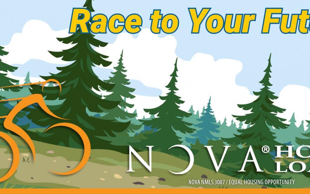 Get on The Right Track to Homeownership with NOVA Home Loans